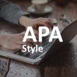 Tips to Write an APA Essay Format