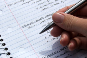 How to Write an Essay Outline?