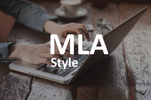 How to Write an Essay in MLA Format?