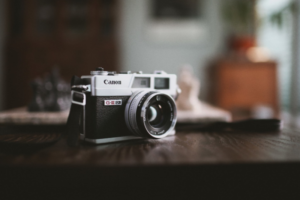 How to Write a Photo Essay?
